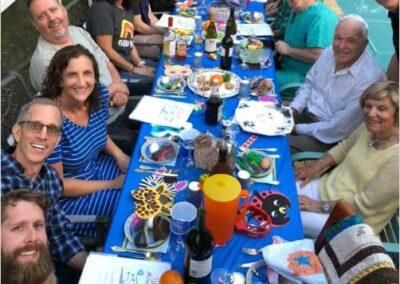 Florida Seder 2019